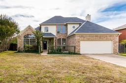 4816 timberview court, flower mound, TX 75028