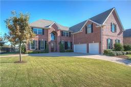 5101 simpson court, fort worth, TX 76244
