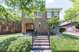 3030 willing avenue, fort worth, TX 76110