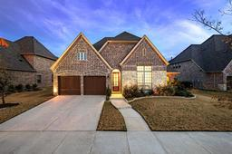 4261 peppervine lane, prosper, TX 75078
