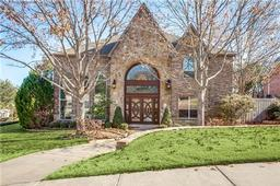 3045 monument butte, grapevine, TX 76051
