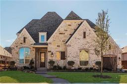 1823 passionflower road, frisco, TX 75033