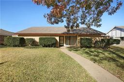 1813 hanover drive, richardson, TX 75081