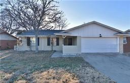 3574 paint trail, fort worth, TX 76116