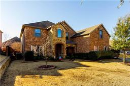 4812 cargill circle, fort worth, TX 76244