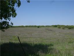 13 Ac Back Cemetery Road, Perrin TX 76486