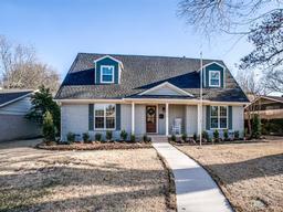 2022 flat creek drive, richardson, TX 75080