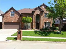2224 beechwood lane, flower mound, TX 75028