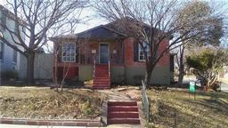 417 n montreal avenue, dallas, TX 75208