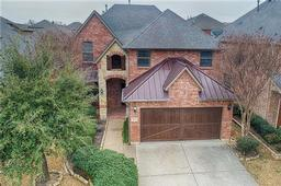 3840 weatherstone drive, fort worth, TX 76137
