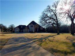 1706 taylor bridge court, burleson, TX 76028