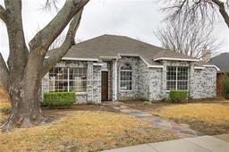 4141 clary drive, the colony, TX 75056