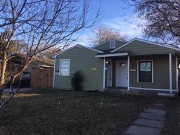 1415 college street #1415, grand prairie, TX 75050