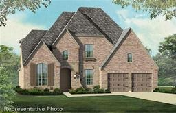 2113 commons way, prosper, TX 75078
