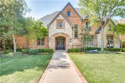 729 armstrong boulevard, coppell, TX 75019