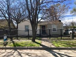 3708 avenue h, fort worth, TX 76105