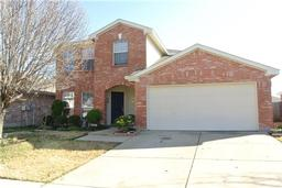 4108 majestic court, fort worth, TX 76244