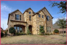 4809 eddleman drive, fort worth, TX 76244