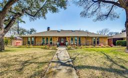 7616 cliffbrook drive, dallas, TX 75254