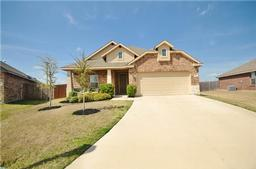 105 timberline drive, waxahachie, TX 75167