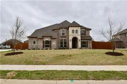 1620 hidden bluff court, prosper, TX 75078