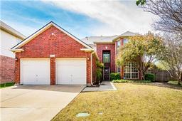 7867 teal drive, fort worth, TX 76137
