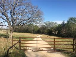 989 County Road 2445, Decatur TX 76234
