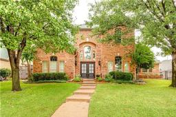 4901 queensbury way e, colleyville, TX 76034