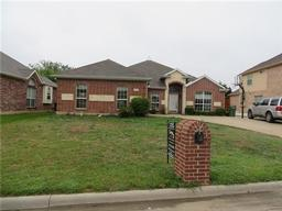 205 country meadow court, mansfield, TX 76063