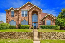 634 oakbend drive, coppell, TX 75019