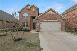 928 albany drive, fort worth, TX 76131