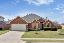 1105 cactus spine drive, fort worth, TX 76052