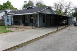 107 w damon street, terrell, TX 75160