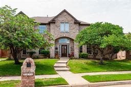1922 Overlook Ridge Drive, Keller TX 76248
