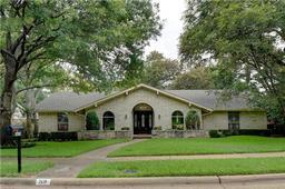 2419 little creek drive, richardson, TX 75080