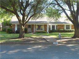7200 normandy road, fort worth, TX 76112