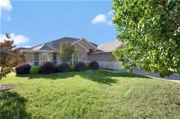 214 cabotwood trail, mansfield, TX 76063