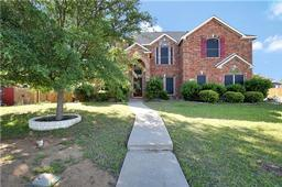 802 dover heights trail, mansfield, TX 76063