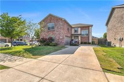 1910 corriander trail, arlington, TX 76010