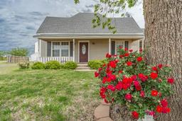 2138 county road, anson, TX 79501