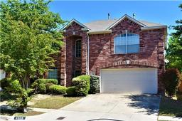 4609 buffalo bend place, fort worth, TX 76137