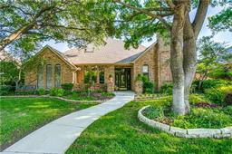 3316 runabout court, plano, TX 75023