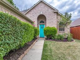 6712 armstrong court, fort worth, TX 76137