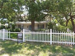 1708 Cates Street, Bridgeport TX 76426