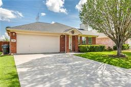 708 Nelson Place, Fort Worth TX 76028