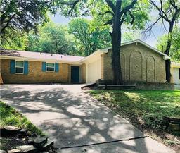 3614 oak creek circle, dallas, TX 75227
