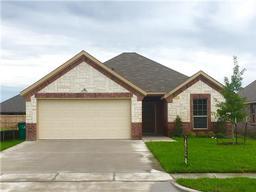 129 Cherokee Street, Greenville TX 75402