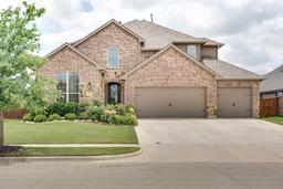 661 mangrove trail, saginaw, TX 76131