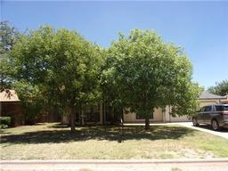 4333 Bluebonnet Court, Abilene TX 79606