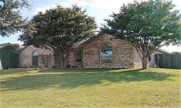 9424 Carson Ranch Road, Crowley, TX 76036